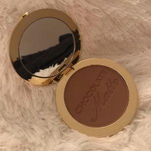 Too Faced Makeup - Chocolate Soleil Bronzer